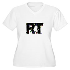 Respiratory Therapist Christm T-Shirt