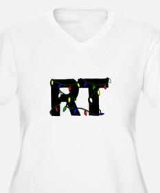 Respiratory Therapist Christm T-Shirt
