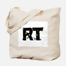 Respiratory Therapist Christm Tote Bag