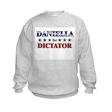 DANIELLA for dictator Jumpers
