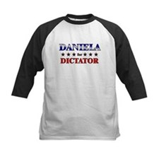 DANIELA for dictator Tee