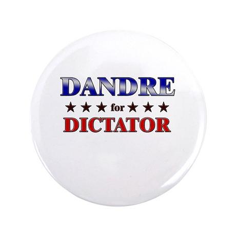 """DANDRE for dictator 3.5"""" Button"""