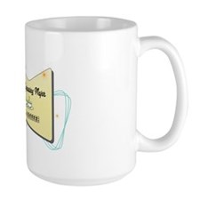 Instant Astronautical Engineering Major Mug