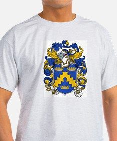 Curtis Family Cres T-Shirt