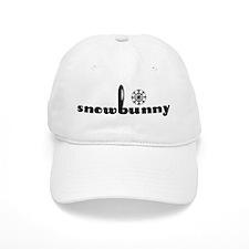 Snowbunny Baseball Cap