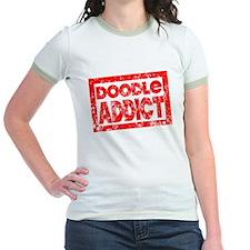 Doodle ADDICT T