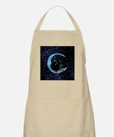 Bluebell 7 BBQ Apron