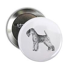 """Lakeland Terrier 2.25"""" Button"""