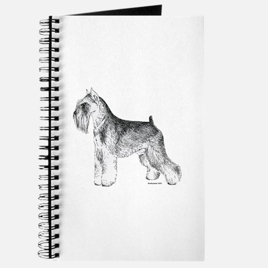 Miniature Schnauzer Journal