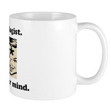psychologistmr Mugs