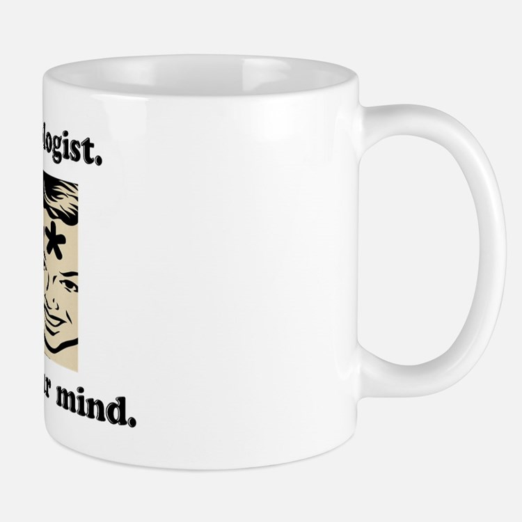 psychologistmr Mugs