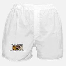 Unique Psych Boxer Shorts