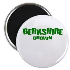 Berkshire Grown Magnet