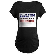 DALLIN for dictator T-Shirt