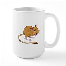 Titter Mouse Mug