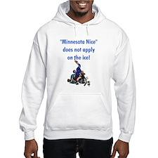 Minnesota Nice Hoodie