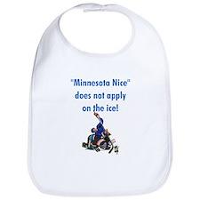 Minnesota Nice Bib