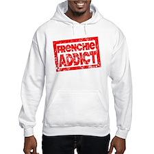 Frenchie ADDICT Jumper Hoody