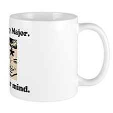 psychologymajormr Mugs