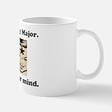 psychologymajormr Mugs