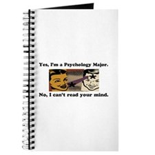 Cute Mind reader Journal