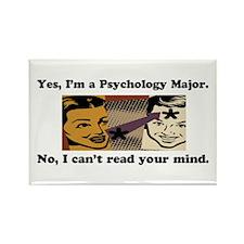psychologymajormr Magnets