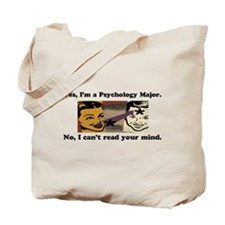 Cute Therapists psychology Tote Bag
