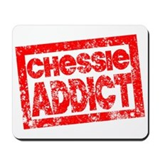 Chessie ADDICT Mousepad