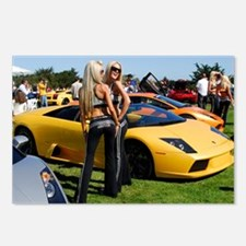 ALLCARCENTRAL.COM Postcards (Package of 8)