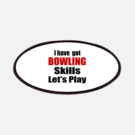 I Have Got Bowling Skills Let's Play Patch