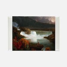 Thomas Cole Niagara Falls Magnets