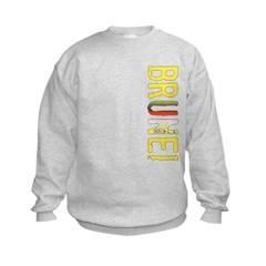 Brunei Stamp Sweatshirt