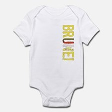 Brunei Stamp Infant Bodysuit