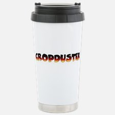 Unique Stink Travel Mug