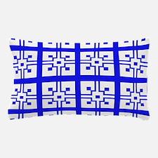 Mexican Tile Pillow Case