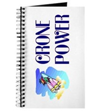 Crone Power Journal