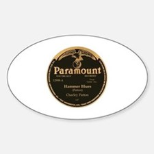 Cute Paramount Decal