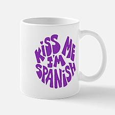 Spanish Kiss - Mug