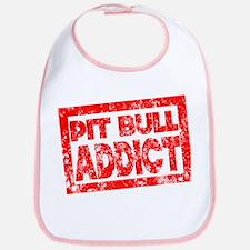 Pit Bull ADDICT Bib