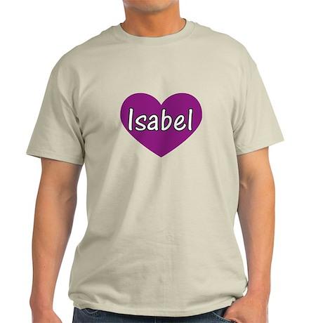 Isabel Light T-Shirt