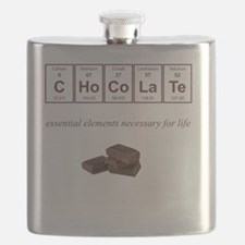 Funny Fans Flask