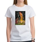 Fairies / Irish S Women's T-Shirt