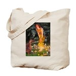 Fairies / Irish S Tote Bag