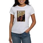 Whistler's / Irish S Women's T-Shirt