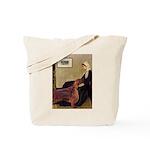 Whistler's / Irish S Tote Bag