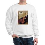 Whistler's / Irish S Sweatshirt
