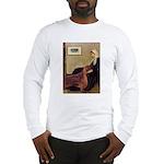 Whistler's / Irish S Long Sleeve T-Shirt