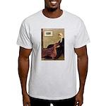 Whistler's / Irish S Light T-Shirt