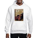 Whistler's / Irish S Hooded Sweatshirt