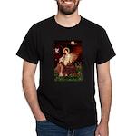 Angel / Irish Setter Dark T-Shirt